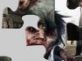 Игра Zombie Apocalypse Puzzle
