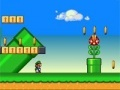 Игра Super Mario Remix 2