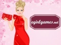 Игра Girl on the Red Carpet