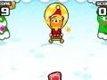 Игра Tappi Xmas - Tappi Bear