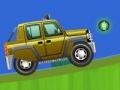 Игра Mini Jeep Ride