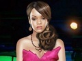 Игра Rihanna fashion dress up
