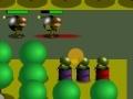 Игра Tower Defense Generals