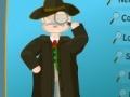 Игра Inspector Wombat