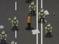 Игра Quarantine Road