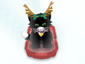 Game Pet Sledding
