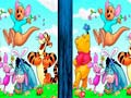 Gioco Winnie The Pooh PhotoHunt