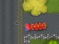 Игра Firetruck Emergency Parking
