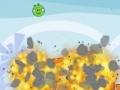 Игра Angry Birds Bomb