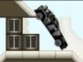 Игра Stunt Crazy