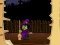 Игра Spooke pan