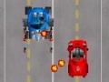 Игра Road Attack