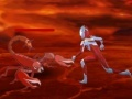 Игра King of Ultraman Invincib
