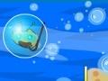 Spēle Deep Sea Fupa