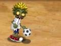 Игра Zombie Soccer