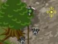 Игра Undead slayer defense