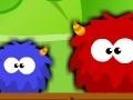 Игра Fluffy balls