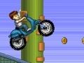 Игра Ben moto mobil