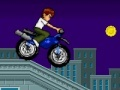 Игра Super Ben 10 Motobike