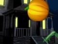 Игра Pumpkin Toss