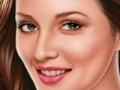 Игра Leighton Meestter celebrity make up