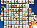 Game Christmas Mahjong