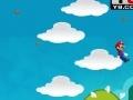 Игра Mario Jump Mario