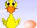 Игра Duck & Eggs