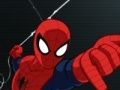 Игра Spiderman rush