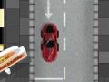 Игра L.A. traffic
