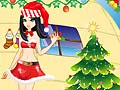 Gioco Christmas Gift Girl