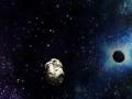 Игра Asteroid Life