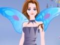 Игра Tina Fairy Girl Dress Up