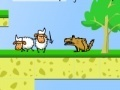 Игра Angry Sheep