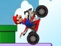 Игра Mario Bike Course