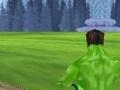 Spiel Hulk Titans Career
