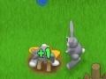 Игра Mushroom Madness 3