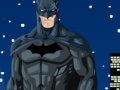 Игра Dark Knight Dressup Game