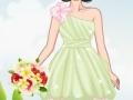 Игра Spring bride
