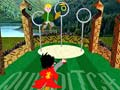 Game Quidditch