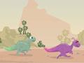 Παιχνίδι Dinofaster