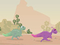 Gioco Dinofaster