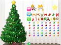 Игра Shining christmas tree