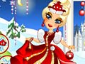 Игра Christmas princess