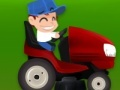 Игра Mower move