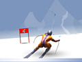 Gioco Downhill Skii