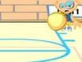 Игра Ultimate dodgeball