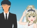 Игра Summer Wedding dressup