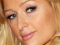 Игра Paris Hilton Beauty Puzzle