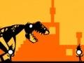 Игры Лего Динозавры Парк Юрского Периода играть
